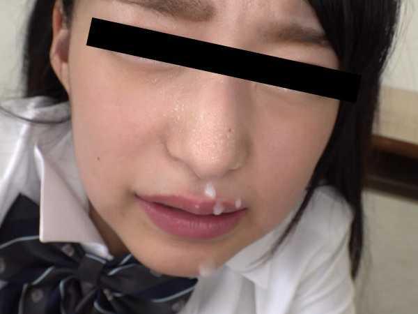 ロ○ータ美少女顔射ぶっかけ鬼畜映像集7
