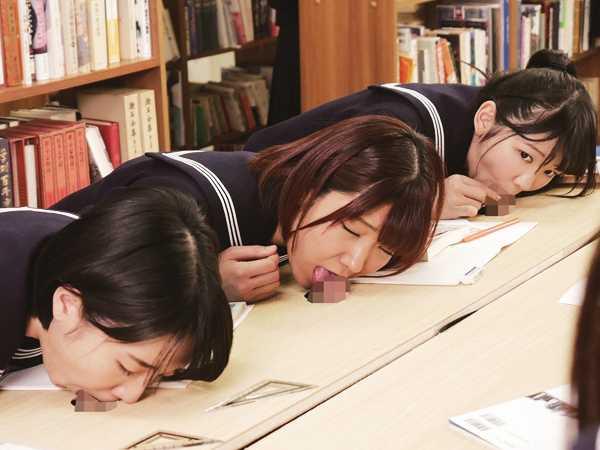『都立しゃぶりながら高校』 卒業 戸田真琴1