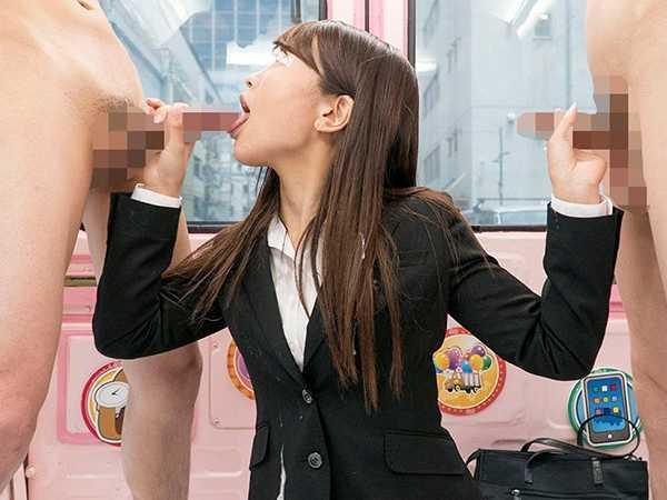 一般男女モニタリングAV 素人娘にザーメンぶっかけ207発!4