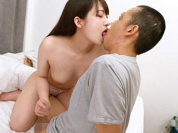 口内愛撫手淫8