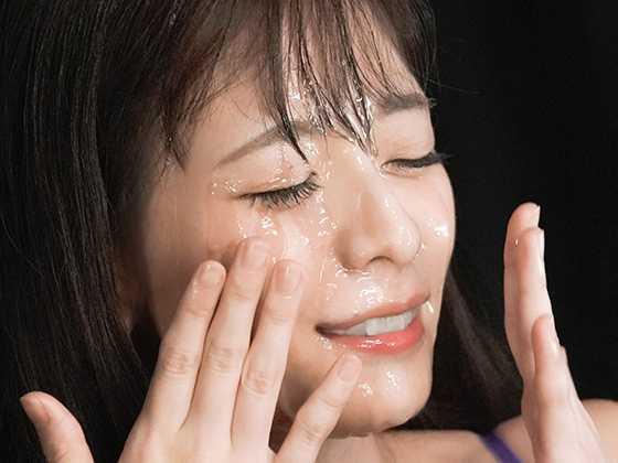 顔射の美学 09-2