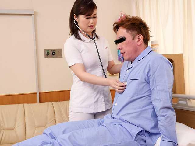 性欲モンスター看護師5